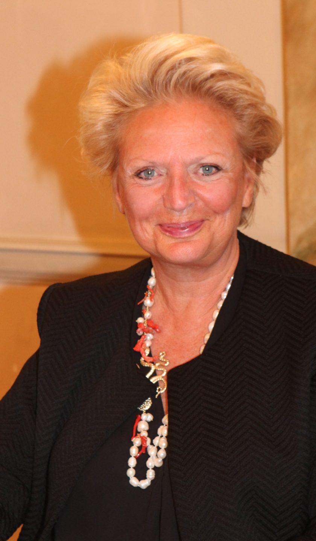 S.A.R La Principessa Beatrice Di Borbone Delle Due Sicilie