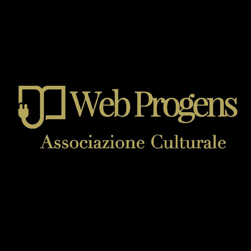 Webprogens Associazione culturale