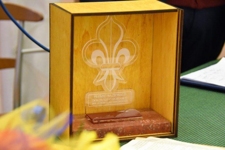 Premio don Paolo Capobianco